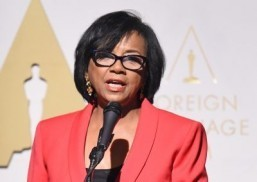 Academy head 'heartbroken' over lack of diversity at Oscars