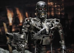 Rumor: 'Terminator Genesis' crosses paths with first two films