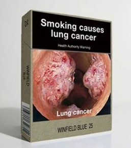 Ireland passes EU's first tobacco plain packaging law