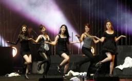 K-pop sensation Wonder Girls reunite for comeback