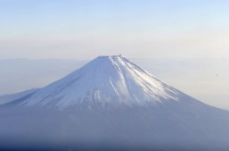 Japan's Mt Fuji to get World Heritage stamp: officials