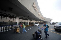 San Miguel seeks to build $10 bn Manila airport