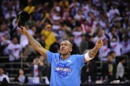 Former NBA player Stephon Marbury to star in biopic