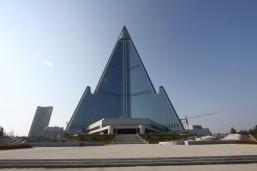 Swiss Kempinski ditches N.Korea 'Hotel of Doom' project