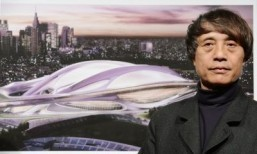Olympics: Japan sport chiefs greenlight huge stadium