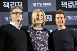 'Mission: Impossible 5': Tom Cruise and Christopher McQuarrie team up once again