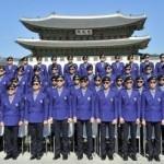 S. Korea introduces 'Gangnam Style' tourist police