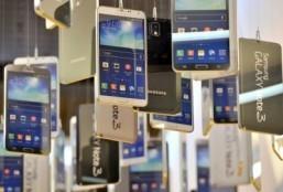 Demand for bigger smartphone screens is growing
