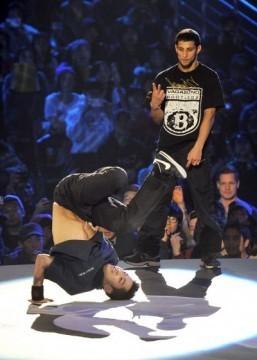 S. Korean wins Red Bull world breakdancing title