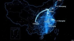 China's Baidu paints New Year travel map from mobiles