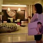 Korean TV dramas give Asian shoppers urge to splurge