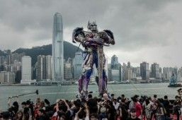 'Transformers 4' now China's biggest ever film
