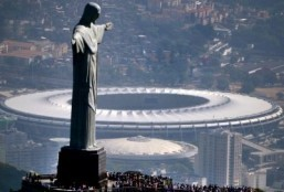 Football: Maracana — from populist temple to elitist arena