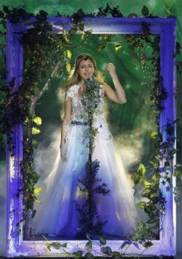 US singer wows in 'Arabs Got Talent' reality show