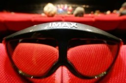 IMAX says to add up to 120 cinemas in China