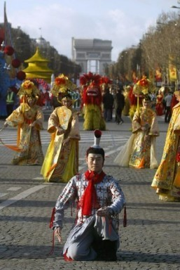 How the world will fete Chinese New Year