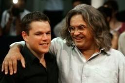Bourne films: no return on the horizon for Matt Damon