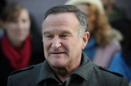 Robin Williams leaves behind four upcoming features