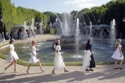 Chanel bringing upcoming Cruise show to Dubai