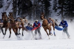 Cowboy skiing makes it onto best winter trips list 2014