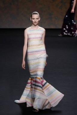 Christian Dior unveils multicultural collection