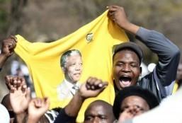 Photo of the day: Happy Birthday Madiba!