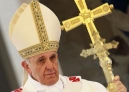 Italian director chosen for Pope Francis biopic