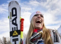 Olympics: Likely stars of 2014 Olympic Games
