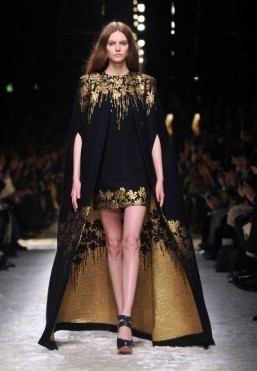 Milan Fashion Week: highlights from days 2 and 3