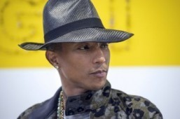 Pharrell Williams says Marvin Gaye song 'never entered his head' when writing 'Blurred Lines'