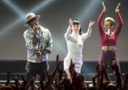 Concert tours for the season ahead: Lorde, Pharrell Williams, Elton John