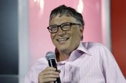 Britain and Bill Gates announce £3 billion to eradicate malaria