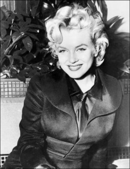 Marilyn Monroe inspires animated character for entertainment and retail