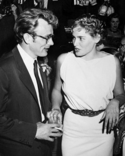 James Dean's short-lived stardom to featured in a biopic