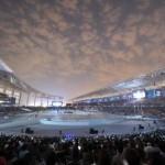 Asian Games: South Korean leader lets the Games begin