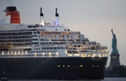 Cunard to pay tribute to The Beatles aboard Queen Mary 2