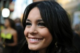 Vanessa Hudgens could star in fantasy film with zombies, vampires and aliens