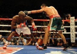 Boxing: Mayweather set for richest sports year ever – Forbes
