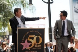 Mark Wahlberg in talks to re-team with Will Ferrell