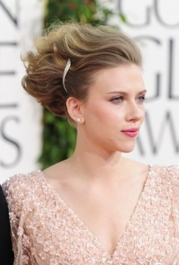 Scarlett Johansson to direct 'Summer Crossing'