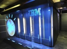 IBM teams with Apple on artificial intelligence health program