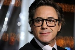 Toronto film festival opens with Downey Jr legal drama