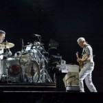 U2 to return to road four years after record tour