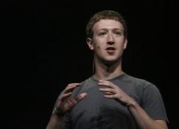 Facebook unveils global Internet access initiative
