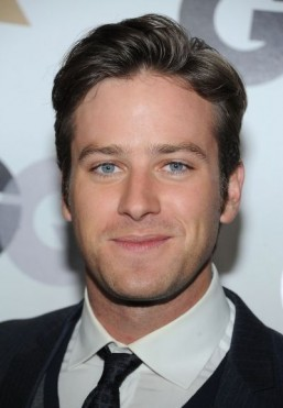 Armie Hammer joins Tom Cruise in 'The Man From U.N.C.L.E.'