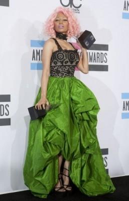Nicki Minaj tops, Iggy Azalea climbs global social media chart: Starcount