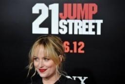Dakota Johnson to play Johnny Depp's companion in crime drama