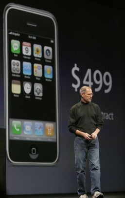 Apple to stop supporting original iPhone this year