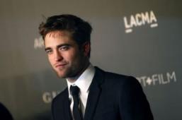 Robert Pattinson joining Benedict Cumberbatch in 'Lost City of Z'