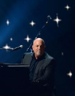 Billy Joel unveils New York concert residency deal